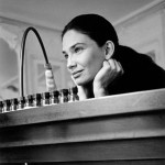 I'm happy to disappear: Interview with perfumer Olivia Giacobetti