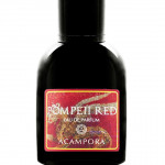 Pompeii Red: The New Fragrance For Italian House Acampora Profumi