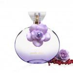 Pamella Roland Unveils Her Luxury Fragrance