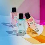 Les Eaux Couleurs Castelbajac: The Favorite Colors Of The Artist