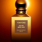 Tom Ford Soleil Brûlant  – A Weird Savoury Soup