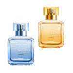 Maison Francis Kurkdjian Launches the Cologne Forte Collection