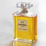 Happy 100th birthday to Chanel No 5!