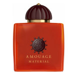 Amouage Material: An Intimate Experience