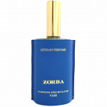 Zorba by Jardins d  Ecrivains: Passion for Life