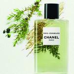 Chanel Les Eaux de Chanel: PARIS-ÉDIMBOURG