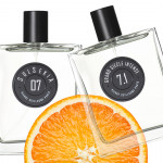The lightness of citrus. Reflections on Pierre Guillaume's new trilogy