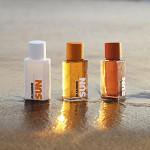 Jil Sander Sun Parfum and Jil Sander Sun Men Parfum