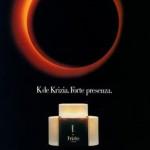 First Perfumes: K de Krizia