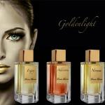 Franck Boclet Presents a New Collection: Goldenlight