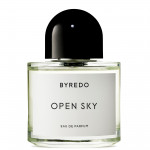 Byredo Open Sky: Weed Smoked Over An Open Fire