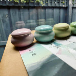 Exploring Chinese Ancient-Style Solid Perfumes From Nankeji