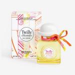 Hermès Launches Twilly d Hermès Eau Ginger