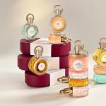 Maison Caron s New Look for Their Collection Merveilleuse