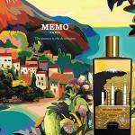 Memo Paris Cuirs Nomades: Sicilian Leather