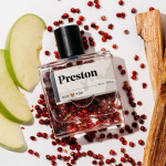 Guy Fox s Scents From California and its Latest: Preston