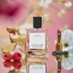 L Atelier Parfums: New Niche House Presents OPUS 1 - The Secret Garden
