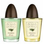 Acqua Di Pino: A Tribute To Pino Silvestre Heritage