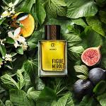 New WOMO Fragrances: Figue + Neroli and Santal + Coffee