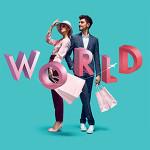 TFWA EXPO 2021: WORLD