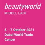 BeautyWorld Middle East: Dubai, October 5-7, 2021