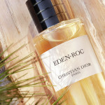 Eden-Roc by Dior: The Scent of KAYF