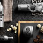 Tesori d Oriente: White Musk, Hammam and Fiore del Dragone reviews