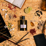 Ambre Cello: The Melody of the Desert by L Orchestre Parfum