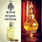 Acqua di Genova: Famous or Unknown?