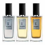 Four New Fragrances Ready to Discover by Burdin