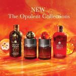 Molton Brown The Opulent Collection: Neon Amber   Labdanum Dusk