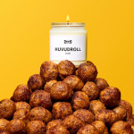 IKEA Releases The Meatball Candle No One Asked For