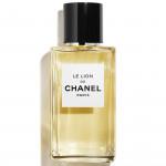 Stylistic Disparity At Chanel: Le Lion and Paris-Édimbourg Aim At Different Poles
