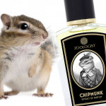 Reviewing Zoologist's 2021 Fragrances: Chipmunk, Two New Macaques,   a Dragonfly Comparison