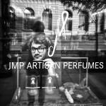 Interview with Jakub Pietrynka, Founder of JMP Artisan Perfumes