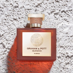 Two New Parfums by Graham   Pott: Guanaco and Precious L***