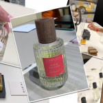 News from D Orsay, Place des Lices, Fum par Fum, Rubini and Comporta Perfumes