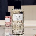 Pitti Fragranze 2021: New Fragrance Ambre Blanc by Rebatchi Paris