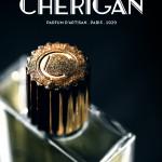 Pitti Fragranze 2021: Cherigan, The Rebirth of a Sleeping Beauty From the Roaring Twenties