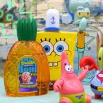 The Very Serious Topic of SpongeBob Perfumes