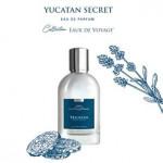 Yucatan Secret: A New Perfume by Comptoir Sud Pacific