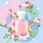 Les Parfums de Rosine: Bulle de Rose