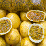 The Enchanting Aroma of Passion Fruit