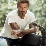 David Beckham to Launch Three New Perfumes