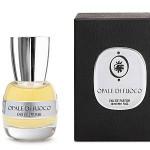 Pitti Fragranze 2021: New Perfume Opale Di Fuoco by Omnia Profumi