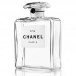 Chanel N°5 – EVOLUTION OF THE BOTTLE