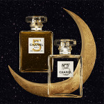Chanel No 5: Ask For The Moon - Holiday Editions 2021