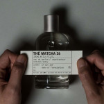 Le Labo's Thé Matcha 26: Timely Perfumery With A Creative Twist