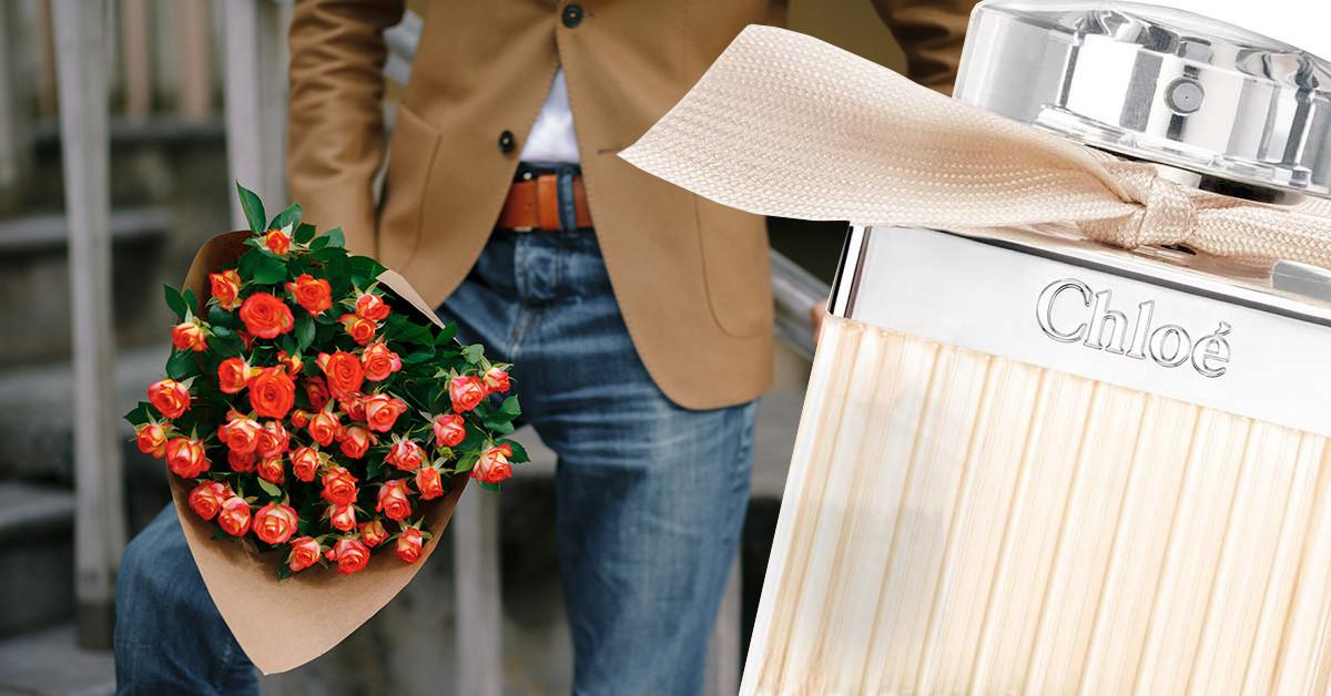 Mood De Chloé ParfumA Reviews ~ Eau Fragrance Rosy lKJ3ucF1T