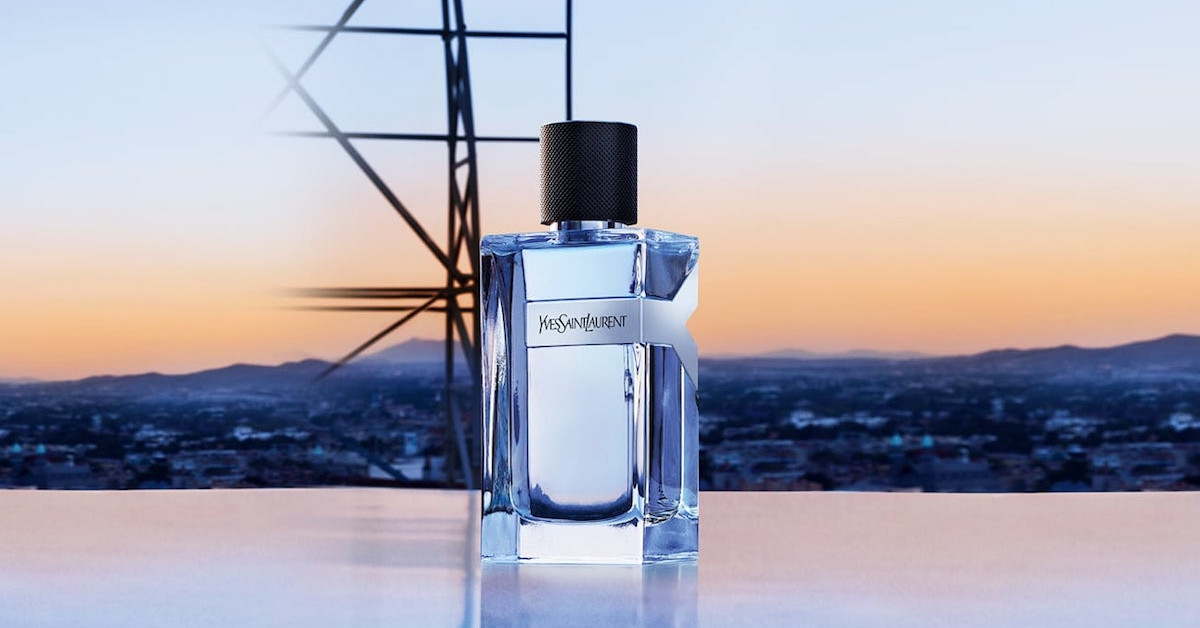 e4a560f672 Fragrance Review  Y For Men by Yves Saint Laurent (2017) ~ Fragrance Reviews